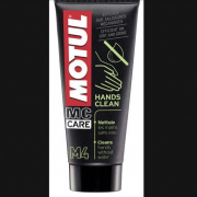 MC CARE ™ M4 HANDS CLEAN 0,100л