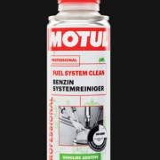 FUEL SYSTEM CLEAN MOTO 0,200л