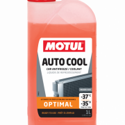 AUTO COOL OPTIMAL -37°C 1л