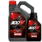 300V FACTORY LINE OFF ROAD 15W-60 4л